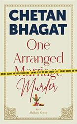 One arranged marriage murder chetan bhagat
