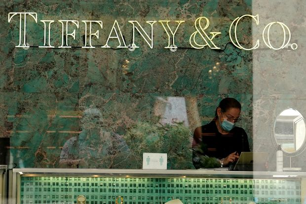 LVMH and Tiffany to Have Short Honeymoon | Sidnaz Blog