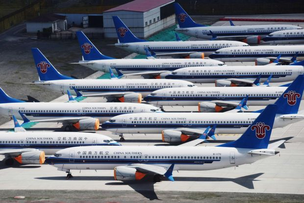 After Covid, Plane Makers Are Even More Dependent on China | Sidnaz Blog